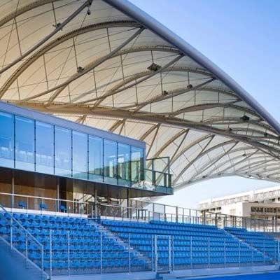 Tensile Stadium