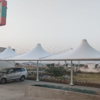 Tensile Car Parking Manufacturers in West Bengal