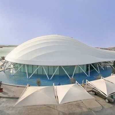 Tensile Dome Structure Suppliers in Rajasthan