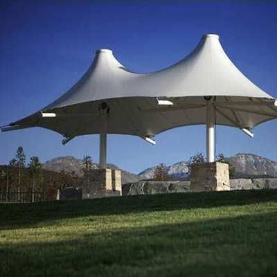 Tensile Gazebo Structure Suppliers in Rajasthan