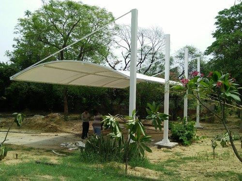 Cantilever Car Parking Manufacturers in Sikkim