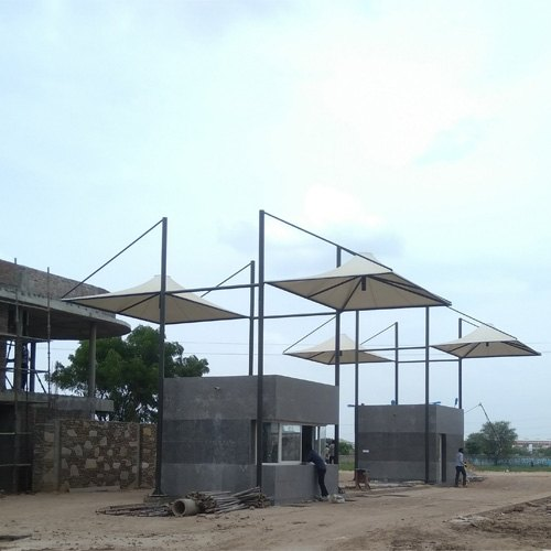 Entrance Tensile Entrance structue Manufacturers in Ahmedabad