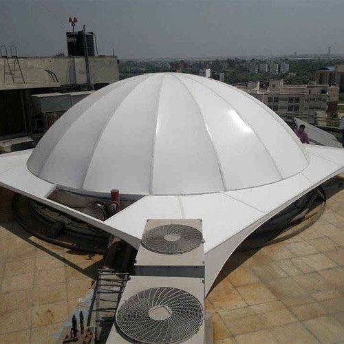 Tensile Dome Structure Manufacturers in Goa