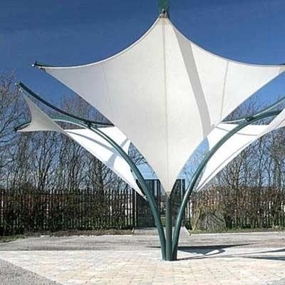 Tensile Fabric Structure Manufacturers in Cuttack