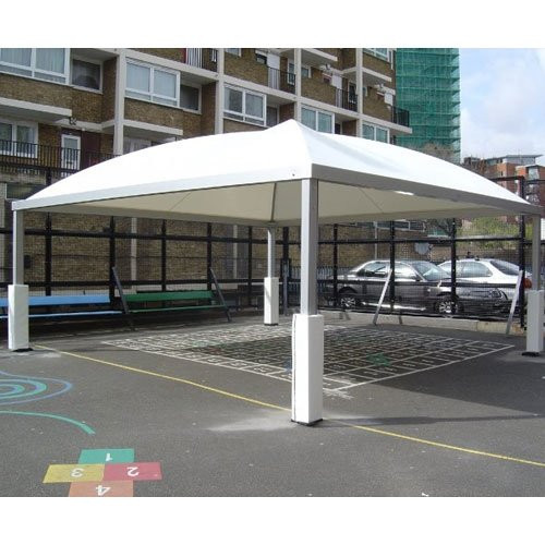 Tensile Gazebo Structure Manufacturers in Goa