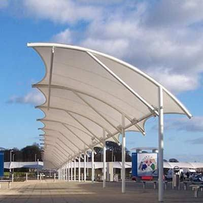 Tensile Roofing Manufacturer in Delhi